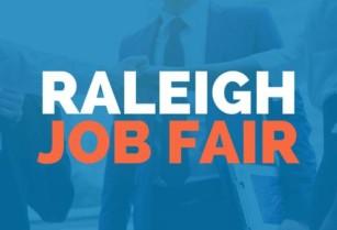 💥💥💥 Raleigh Job Fair – Tue, Feb 18 @ 11am – FREE Admission! (Raleigh)