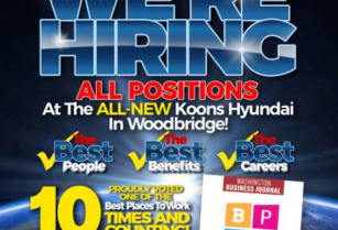 New And Used Car Sales Koons Hyundai (Woodbridge)