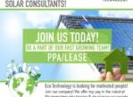 Solar Sales Consultant $1,200 Per KW