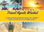 TRAVEL COORDINATOR-Work from Home