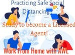 Licensed Agents – Appreciation Bonus Paid – 100% Work From Home
