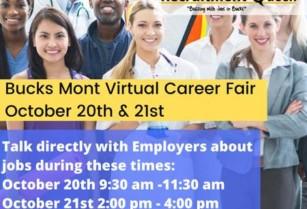 Interview this week! Online Career Fair