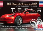 Earn $200,750 This Year and Receive A Brand New Tesla! (Boston)