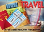 Travel Agent – Work From Home (Washington DC)